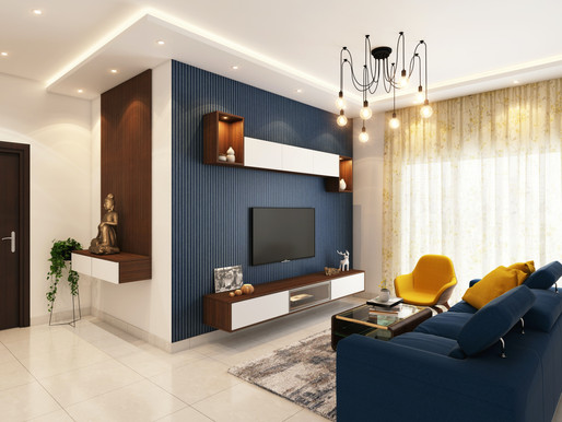 The Biggest Living Room Decorating Mistakes