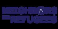 Neighbors for Refugees logo