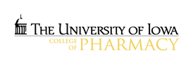 The University of Iowa College of Pharmacy logo