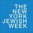The New York Jewish Week logo