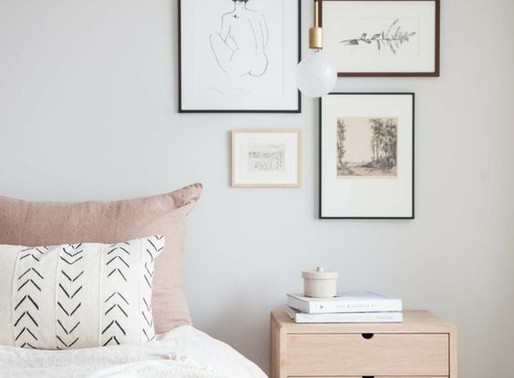 How To Make Your Rental Look Bigger