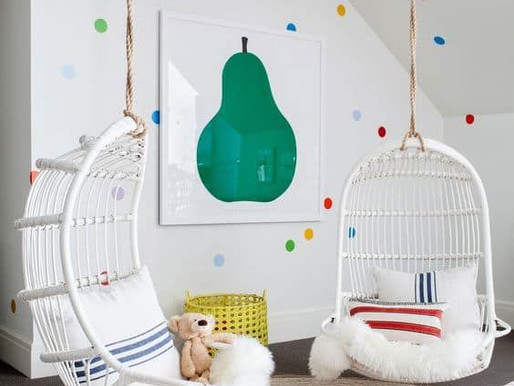 Design the Ultimate Playroom