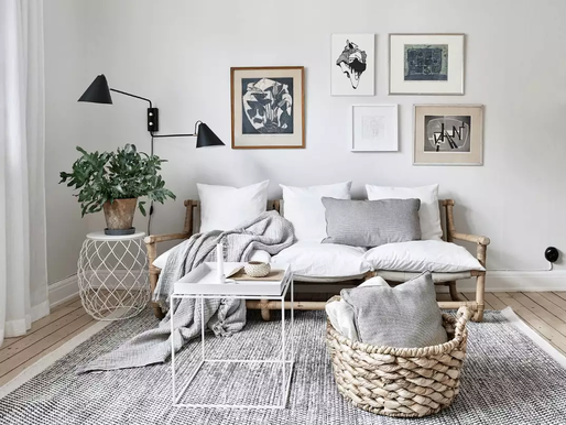 Why Small Spaces Are The Best Spaces