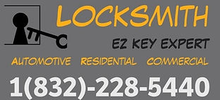EZ Key Expert Locksmith