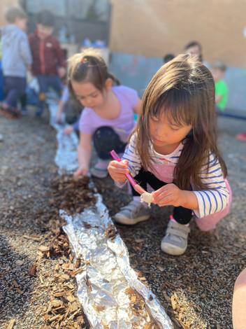 Reggio Playground: Invitation to Play