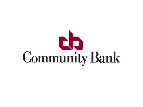 Community Bank Merger with Progressive Bank