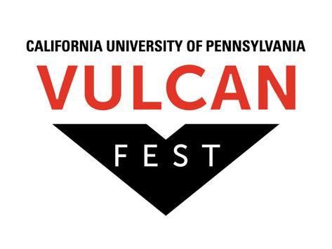 Vulcan Fest: California University of Pennsylvania Homecoming Weekend Celebration