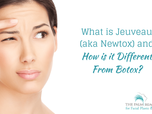 What is Jeuveau (Newtox) and How is it Different From Botox?