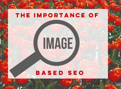 The Importance of Image-Based SEO