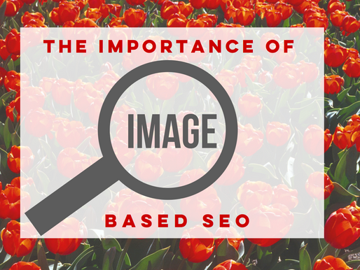 The Importance of Image-Based SEO