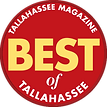 Best of Tallahassee Seafood Restaurant 2018