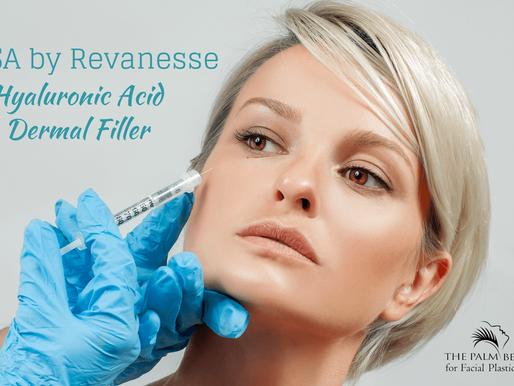 VERSA™ by Revanesse® – Hyaluronic Acid Dermal Filler