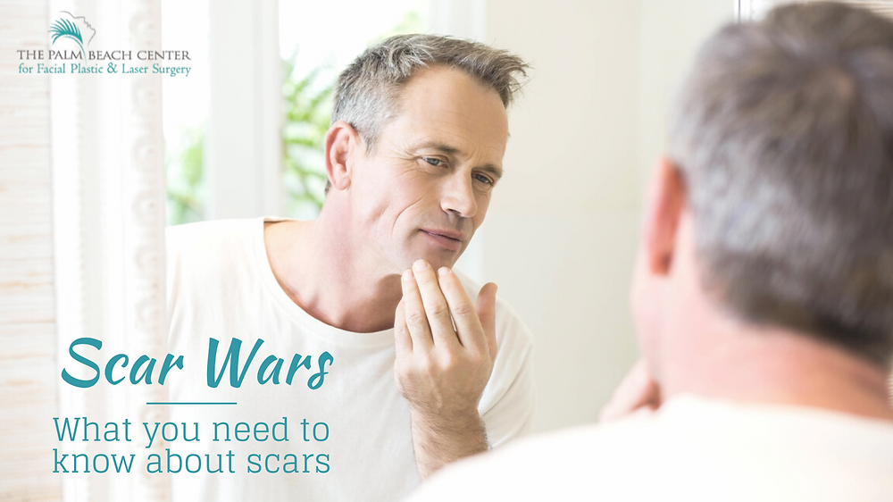 Scar Wars | What you need to know about scarring