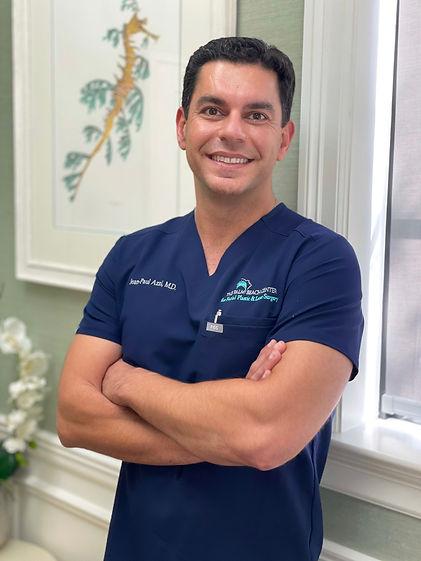 Dr. Jean-Paul Azzi - Facial Plastic and