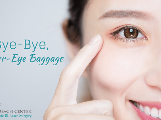 How to Get Rid of Under-eye Bags & Puffiness