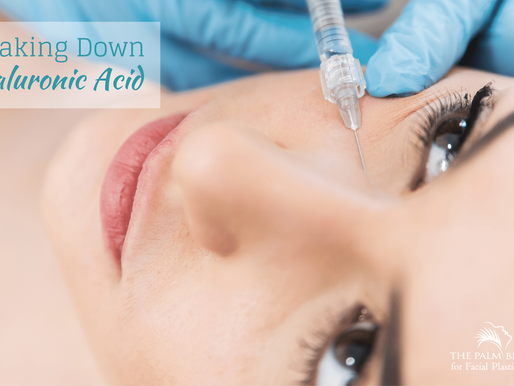 Breaking Down Hyaluronic Acid