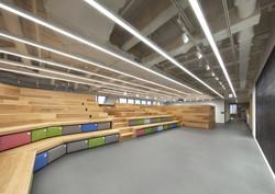 Lounge Agora