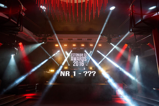 Estonian DJ Awards