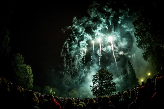 Valgus Kõnnib festival 2017