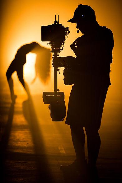 Cinematographer Merlin Showalter @themer