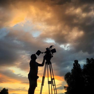 Cameraman Nikolay Iliushin @iliushyn_(Fi
