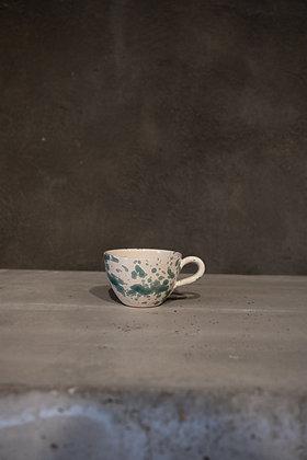 Kaffekopp - Spruzzi