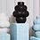 Thumbnail: Louise Roe balloon 04 ceramic sky blue
