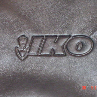 LEATHER EMBOSS