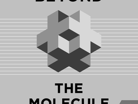 Jake Glanville on Beyond the Molecule Podcast