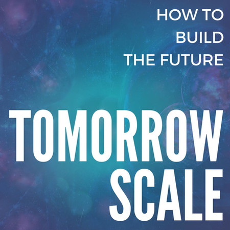 TomorrowScale Podcast with Justin Briggs