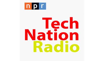 Tech Nation with Moira Gunn