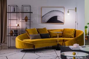 Espaço cool por Milena Holanda