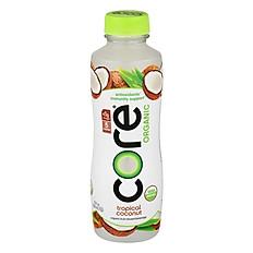 Core Organic Tropical Coconut 18oz