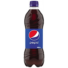 Pepsi 16.9oz