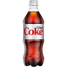 Diet Coke 16.9oz
