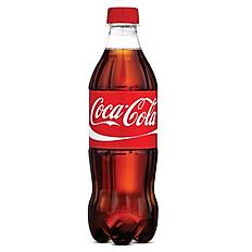 Coca Cola 16.9 oz