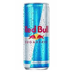 Red Bull Sugar Free 8.4oz
