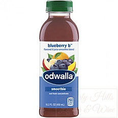 Odwalla Blueberry