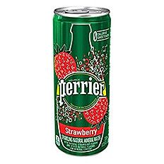 Perrier Strawberry 8oz