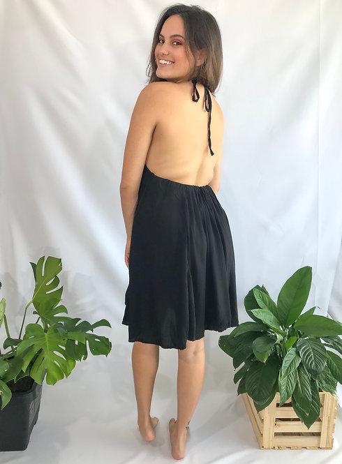 Vestido Flor de Lis