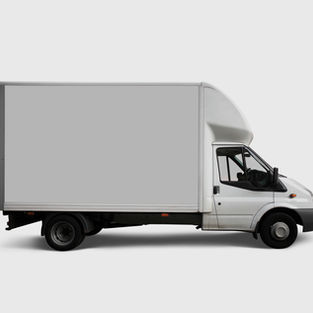 Cooled Delivery Trucks