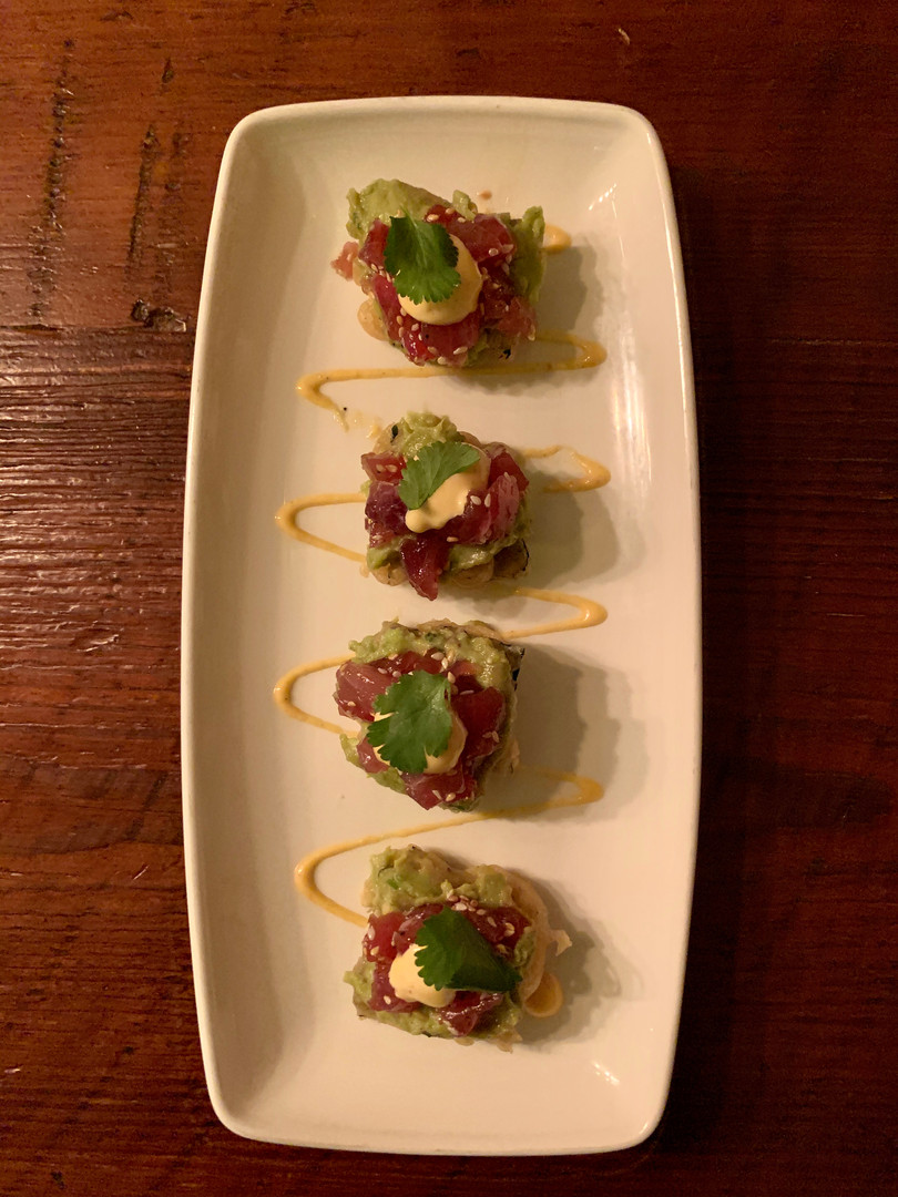 Hawaiian Yellowfin Tuna Nachos 2.jpg