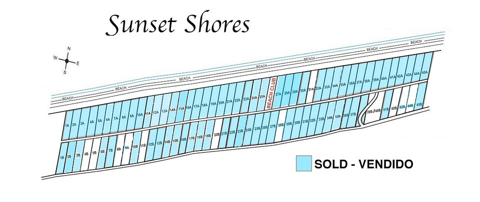 Sunset Shores June27th, 2014 - Version 3