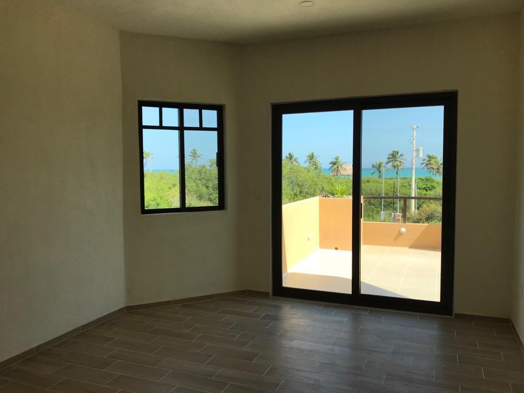 Vista Desde el Dormitorio de Invitad