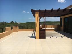 Azotea / Rooftop