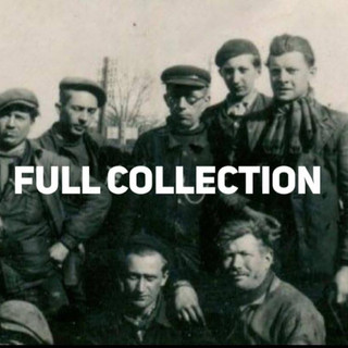 The french workwear company full collect
