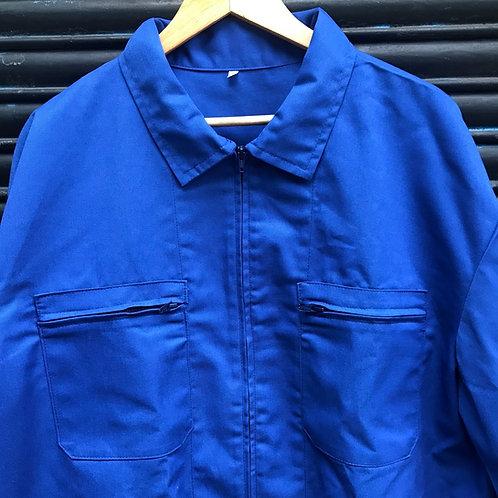 Le Beau-Fort Zip Jacket - XL
