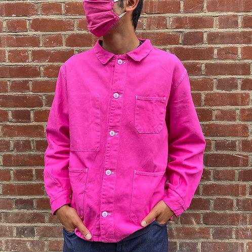 Pink Jacket S/M