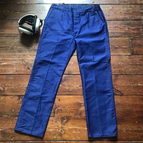 Le laboureur Moleskine Trousers 41W 42W 45W