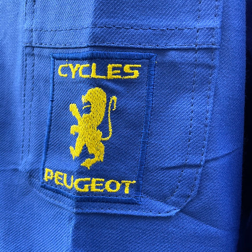 Cycles Peugeot Jacket - Large
